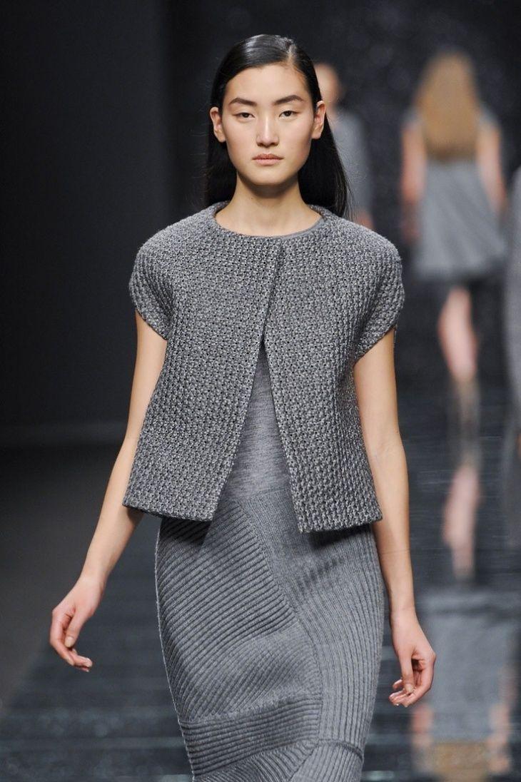 Pas un fil lié. Partie 1 (sélection) / tricotage / mains - motifs, retouche de vêtements, la décoration avec leurs mains - sur Second Street
