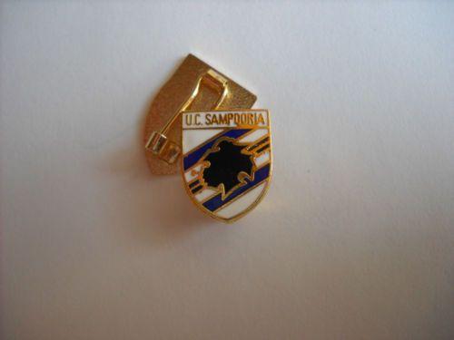 q24 UC SAMPDORIA calcio football soccer spilla pins broche badge italia italy