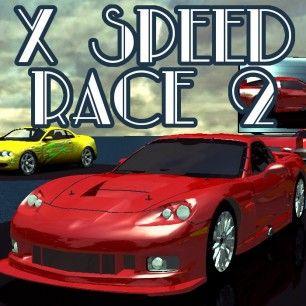 X Speedrace 2
