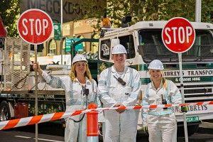 #TrafficControl Plans service in Melbourne. https://goo.gl/Vv4y7U