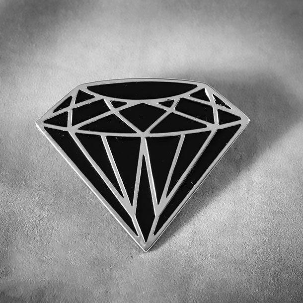 Black Diamond Tattoo Design Black Diamond Tattoos Diamond Tattoo Designs Diamond Drawing