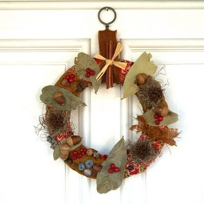 17 best images about fall nature crafts on pinterest for Crafts for older adults