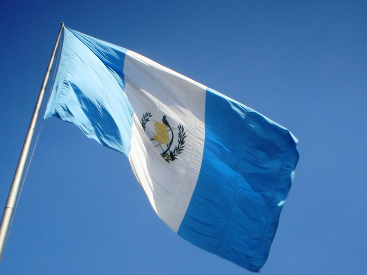 Viva Guatemala… 1 country of 19 that equals ONE Latino nation!