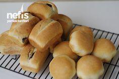 ev yapımı zeytinli ya da sade, sıcacık miss kokulu ekmekleri haftasonu kahvaltısı için not almayı unutmayın.