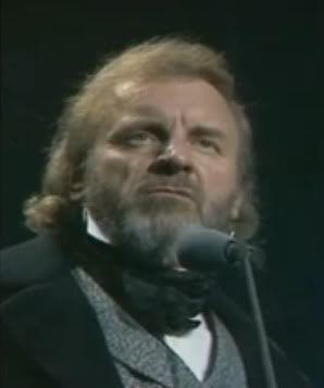 Colm Wilkinson as Jean Valjean