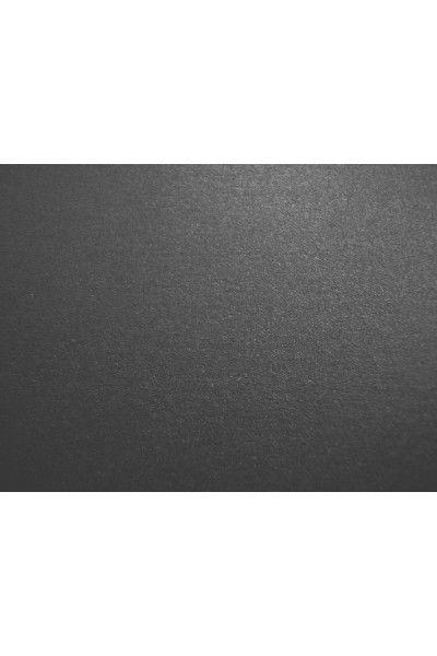 4 feuilles de papier irisé A4 120g gris anthracite