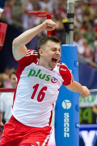 Krzysztof Ignaczak Fot. Mariusz Pałczyński / http://www.facebook.com/MariuszPalczynskiPhotography