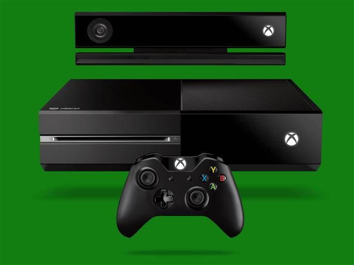 Microsoft reveals Xbox One, the 'new generation' console (Photo: Microsoft)