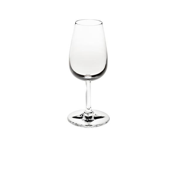 Port Wine Glass by Alvaro Siza #crystalGlass #Port Wine Glass #Alvaro Siza