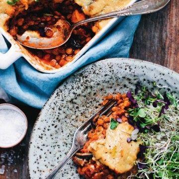 Die besten 25+ Moussaka vegan Ideen auf Pinterest Veganer - schnelle vegane k che