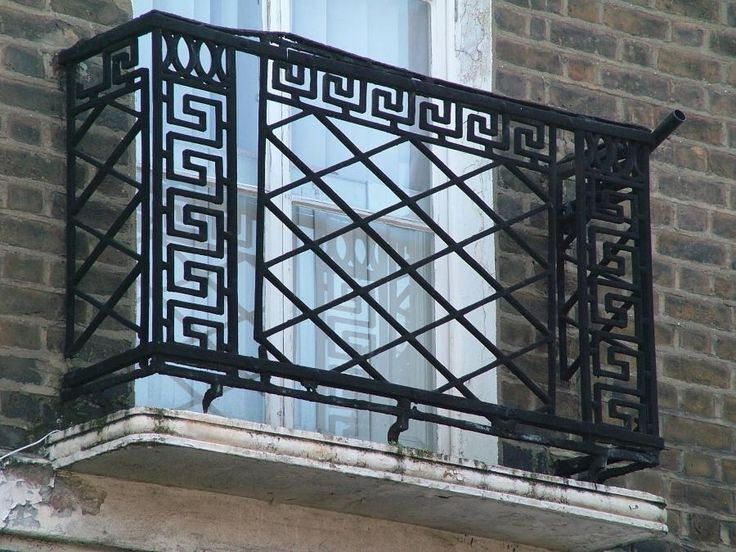 Balcony Railing Design Gharexpert Iron Balcony Railing