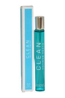 http://cheune.com/fragrance Clean Eau De Parfum Rollerball, Shower Fresh, 0.34-Fluid Ounce