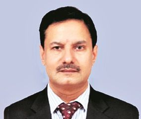 'Govt has created a Rs 17,500-cr trust fund to implement DMIC's Phase-I'.