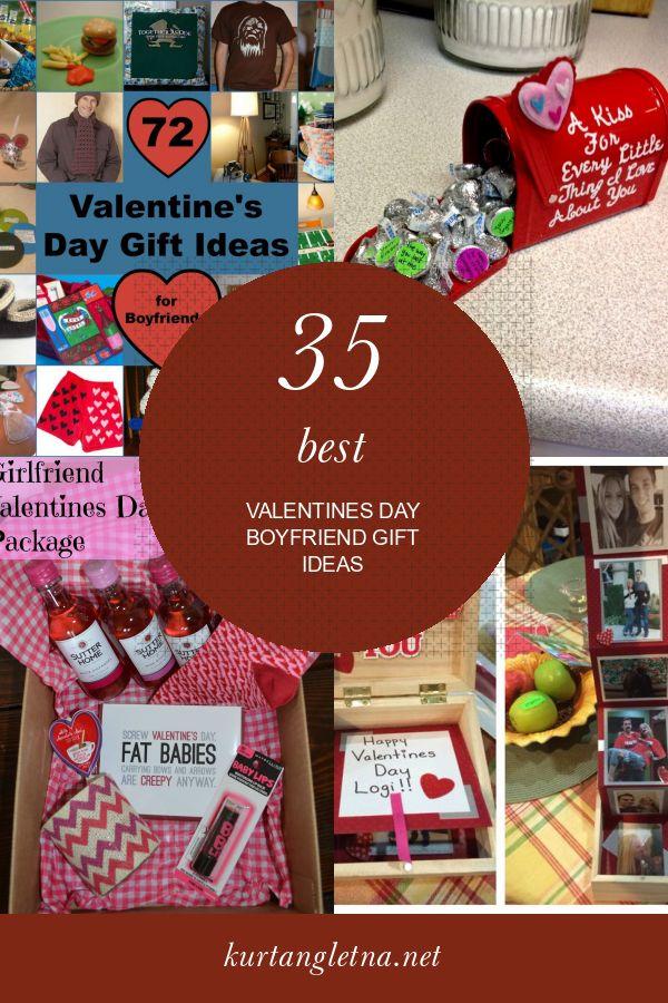 35 besten Valentinstag Freund Geschenkideen   – Best Gift Ideas