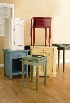 Unfinished Furniture: Solid Wood Furniture | Ready To Finish Furniture | Wood Furniture