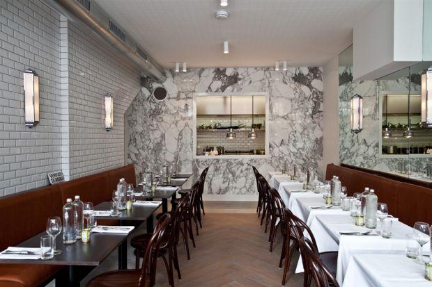 Haal je interieur ideeën uit deze inspirerende cafés en restaurants - Roomed | roomed.nl