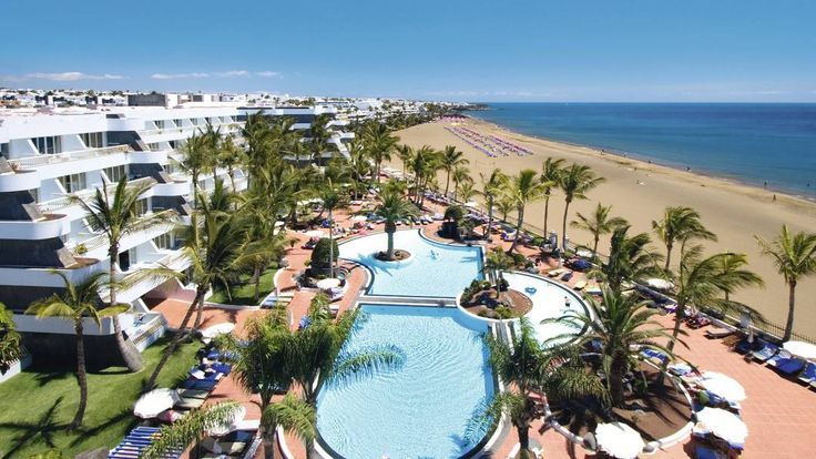 Holiday to Suite Hotel Fariones Playa in PUERTO DEL CARMEN (SPAIN) for 14… #holidays #flights #hotels #thomson #cheapholidays #cheapflights