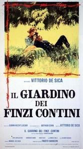 Il giardino dei Finzi Contini [1971]