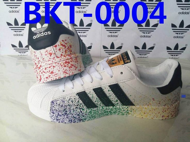 cool Adidas Superstar* Shoes