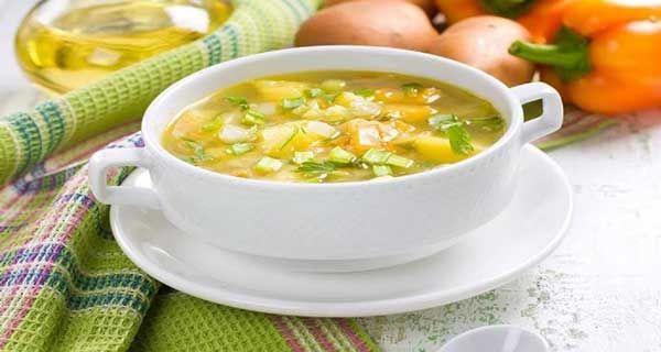 La recette soupe miracle-Perdre 10 kilos en 7 jours