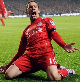 Brendan Rodgers wants Maxi Rodriguez to extend his Anfield stay.Spencer Boards, Anfield Stay, Maxis Rodriguez, Anfield Collection, Brendan Rodgers