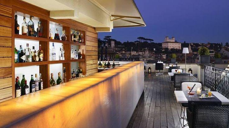 I migliori hotel a 5 stelle di Roma - Elite Made in Italy