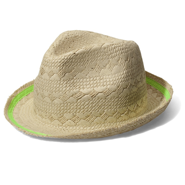 The defense against the sun is the most important everyday task in the summer. If we don't defend ourselves against sunBURNT, our holiday can turn into a painful nightmare. And if we defend ourselves while wearing this beautiful hat and looking FABULOUS, it all becomes just fun!