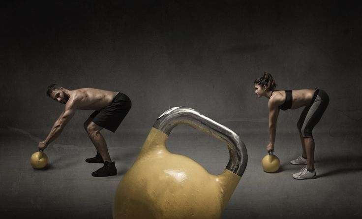 Top 5 Kettlebell Workouts For Beginners