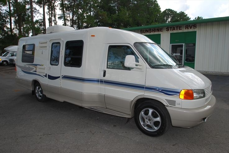 2004 Winnebago Rialta HD for sale  - Gainesville, FL | RVT.com Classifieds