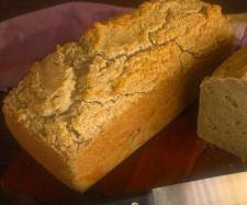 Recipe Fermented Sourdough Buckwheat Bread by Bridget O'Donoghue - Recipe of category Baking - savoury