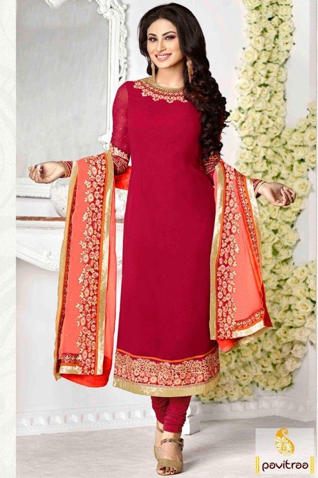 18 Best Salwar Kameez images   Anarkali suits, Salwar ...