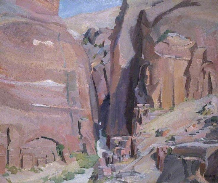 Bab-Es-Siq, Petra