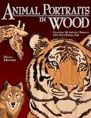Znalezione obrazy dla zapytania wildlife scroll saw patterns free