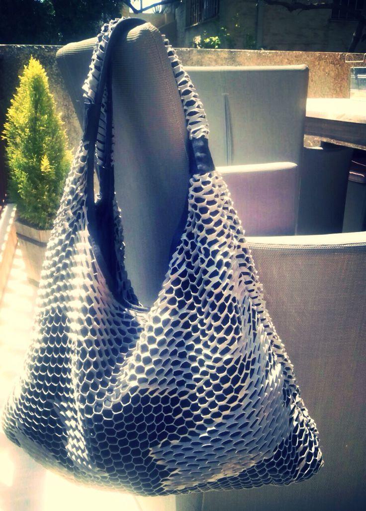 Streetsbags#Leather#Handbag#