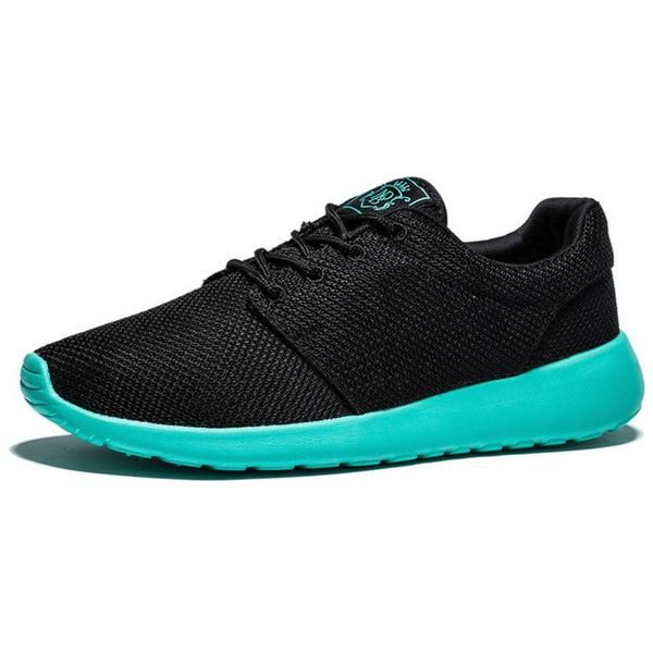 Breathable Spring And Summer Sneakers Mens  Light Trainer Sport Shoes