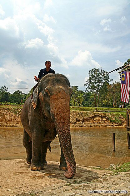 Top 5 day trips from Kuala Lumpur | CNN Travel