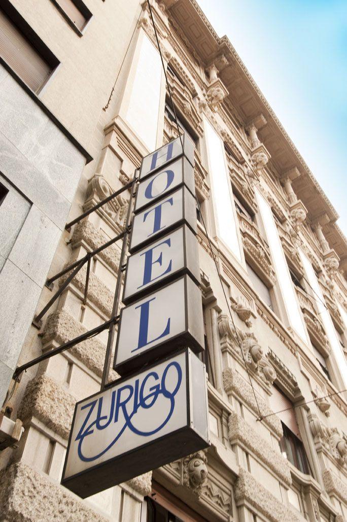 #hotel #zurigo #milano #brerahotels