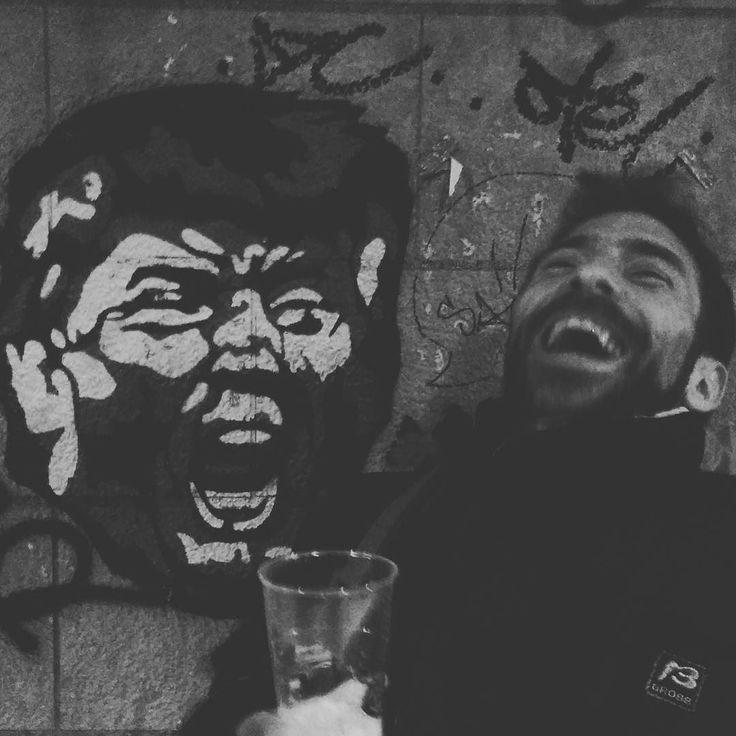 Donald Tromp  #lyon #graffiti #trump @kikistoro