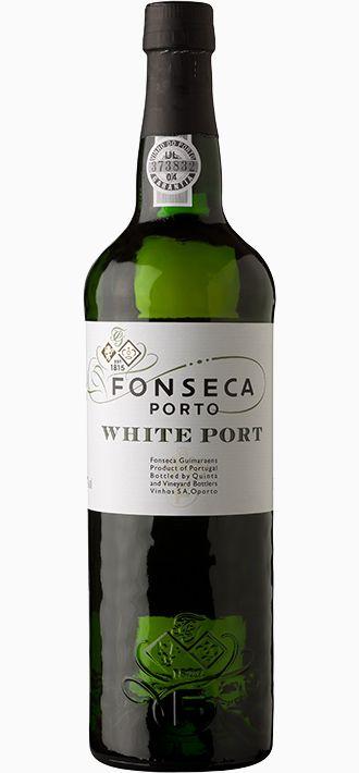 Fonseca White Port | Fonseca Port