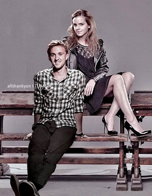 Tom and Emma Fanmade