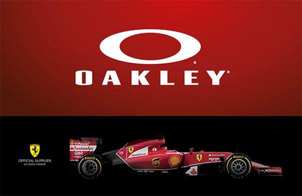 Oakley Scuderia Ferrari Collection http://optofashion.gr/blog/2014/09/27/oakley-scuderia-ferrari-collection/