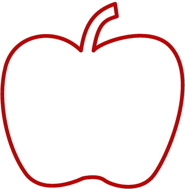 apple outlines