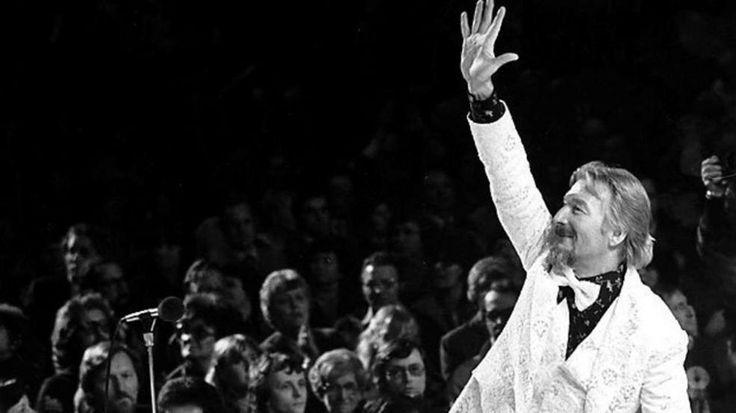 James Last: Ein Nachruf zur verstorbenen Musik-Legende