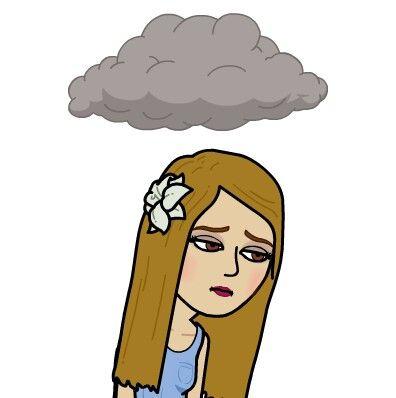 Estoy cansada