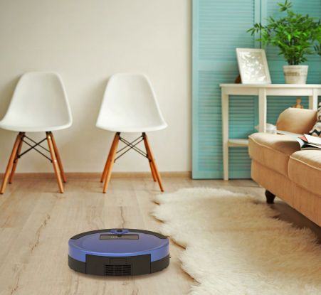 bObsweep PetHair Plus Review - 2017 Robot Vacuum Review  #review #vacuum http://gazettereview.com/2016/12/bobsweep-pethair-plus-review-2017-robot-vacuum-review/