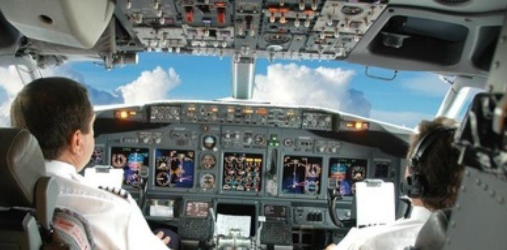 18 phrases invraisemblable entendues en avion