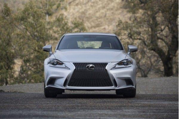 2014 Lexus IS Release 600x399 2014 Lexus IS Review Details