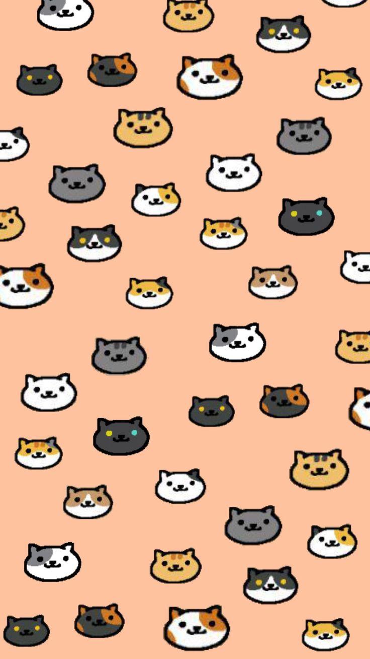 Kawaii iphone wallpaper tumblr - Wallpaper