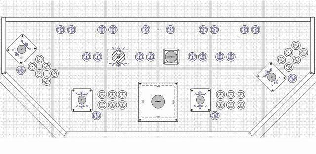 4 Player Control Panel Plans Unconventional Wet Brain Dentritic Desire Arcade Template Visio Arcade Cabinet Plans Arcade Arcade Cabinet
