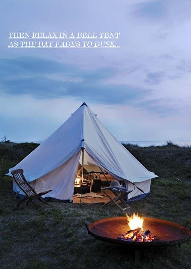 tienda de campaÑa - Camping tent